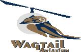 Wagtail logo