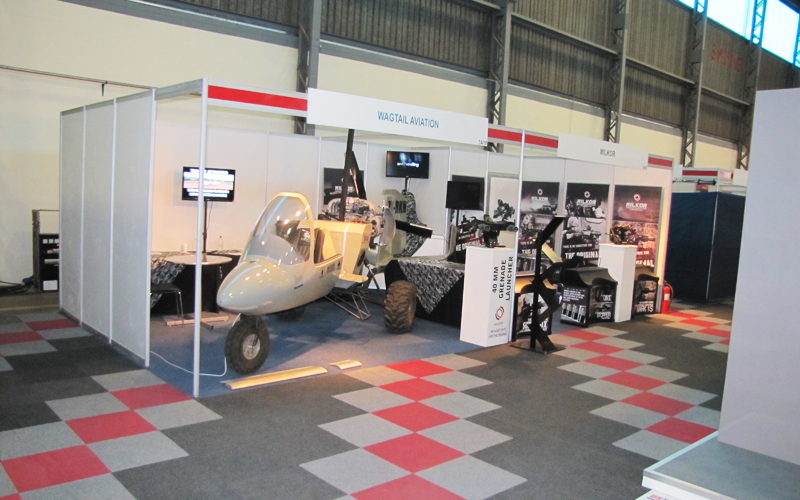AAD Exhibition 2014